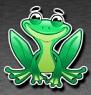 frogged-wild