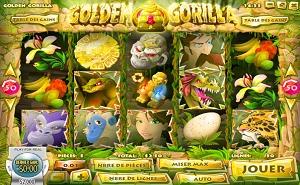 golden-gorilla
