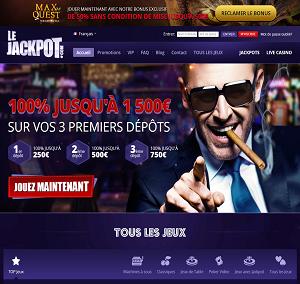 le-jackpot-avis