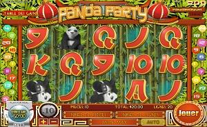 panda-party