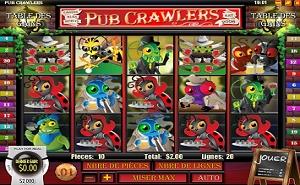pub-crawlers