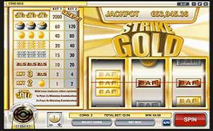 strike-gold