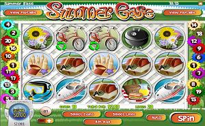 summer-ease