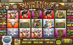 western-wildness