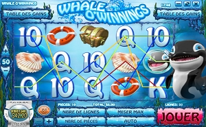whale-o-winning